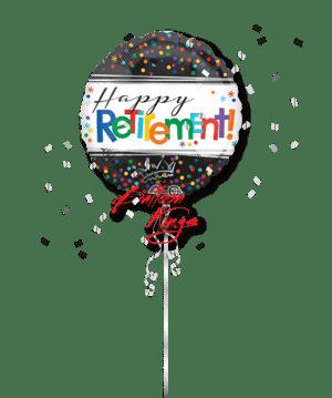 Happy Retirement pic