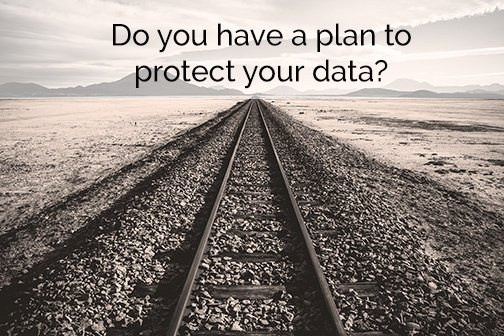 Cloud Security Data Protection