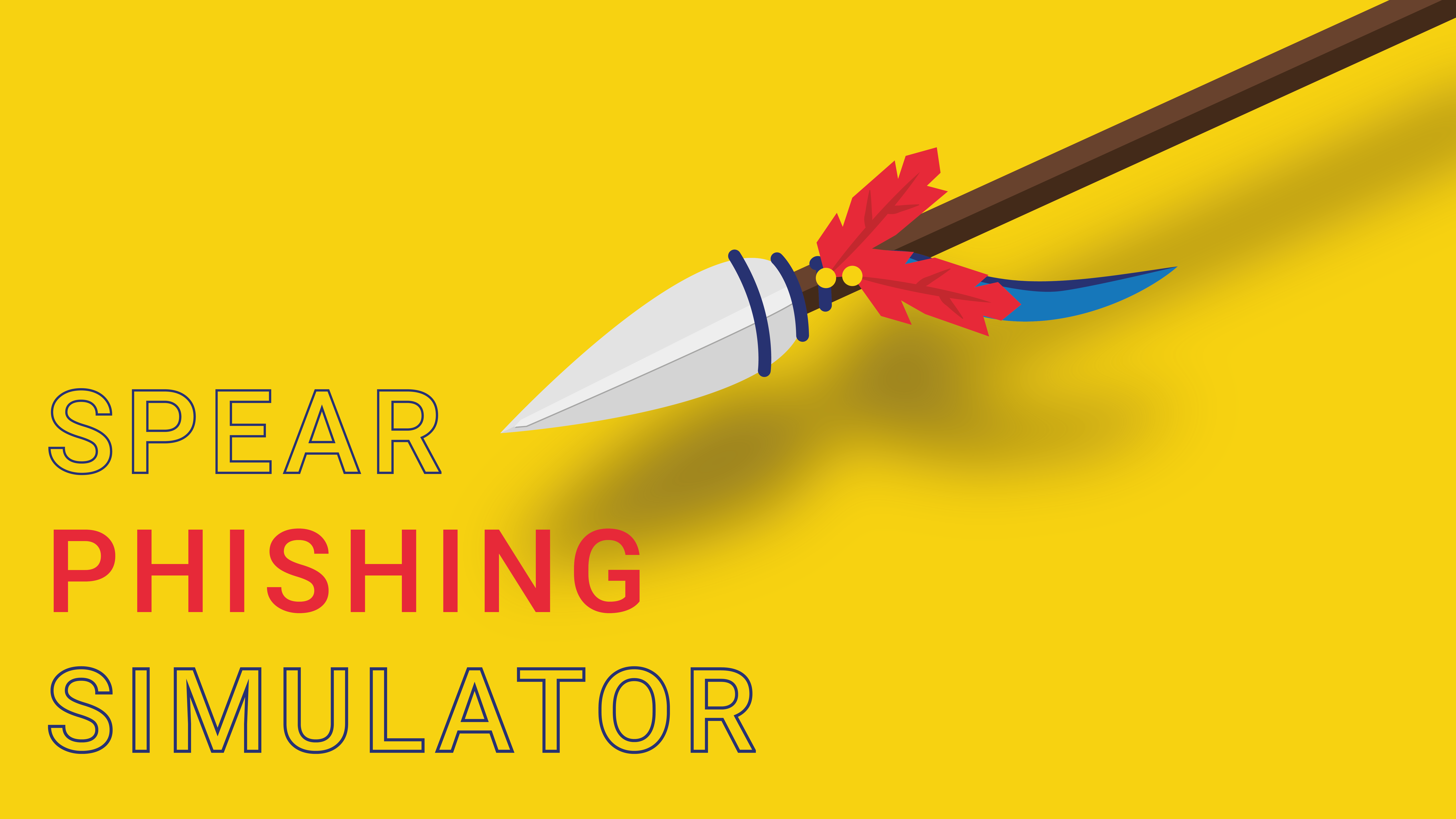 Spear Phishing Attack Simulator